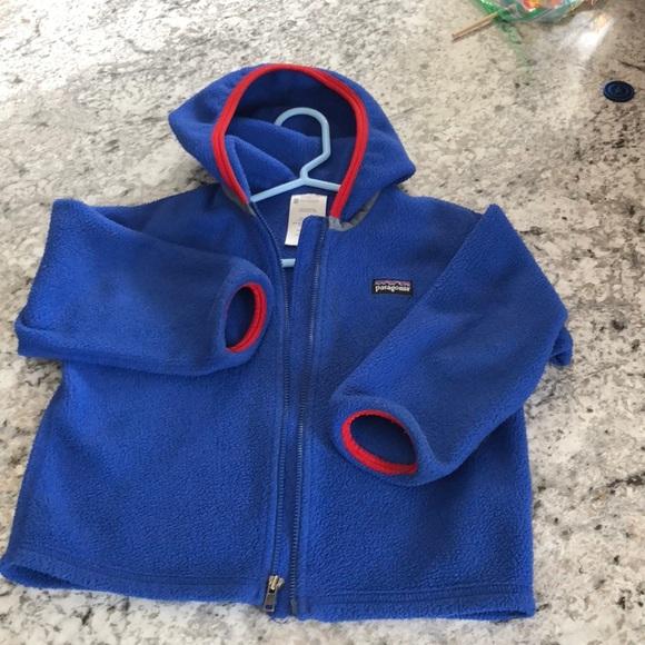 Uusi Halpa Halvin Tehtaan Aito Patagonia Toddler Fleece